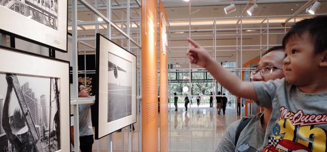 """华润置地✖玛格南""""城市与我""""公共影像创作计划正式开展"""