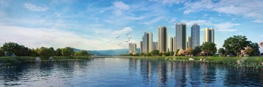 颐安·灝景湾