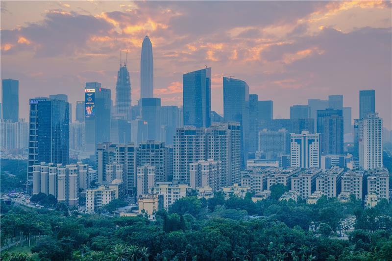 疫情风暴后,中国的城市格局必将被重塑!
