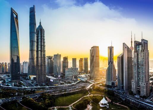 中国金茂,以城市运营商之力打造人居标杆住宅