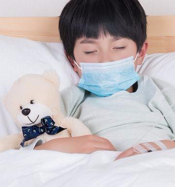 小孩生病不能入园怎么办?