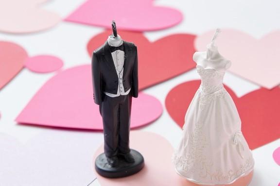為什么年輕人不想結婚