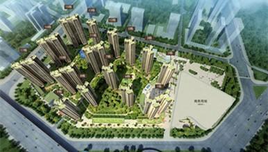 碧桂园·深荟城3期