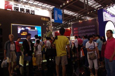 深房还为深圳市民带来了其在汕头的两大高品质项目深房·金叶岛与深房